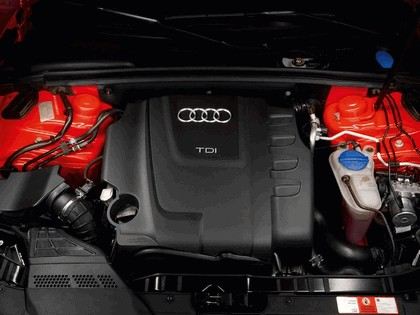 2009 Audi A4 2.0 TDi e 22
