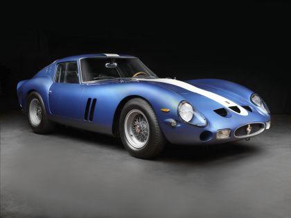 1962 Ferrari 250 GTO 1