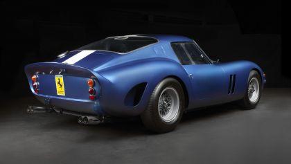 1962 Ferrari 250 GTO 2
