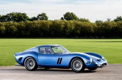1962 Ferrari 250 GTO 3