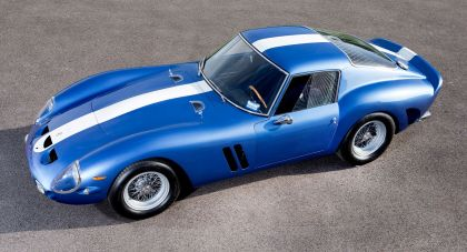 1962 Ferrari 250 GTO 4