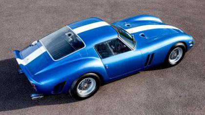 1962 Ferrari 250 GTO 5