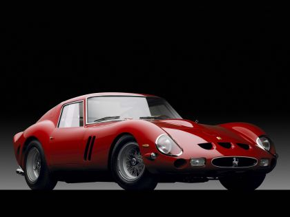 1962 Ferrari 250 GTO 7