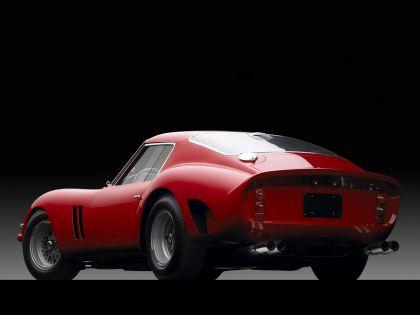 1962 Ferrari 250 GTO 8