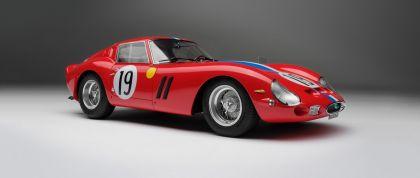 1962 Ferrari 250 GTO 9