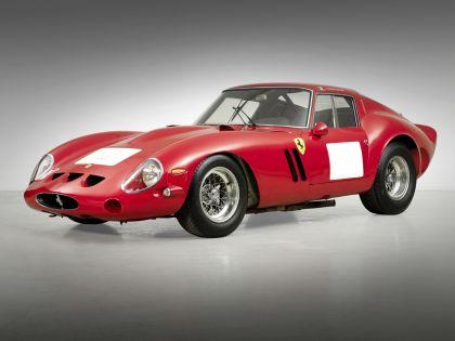 1962 Ferrari 250 GTO 10