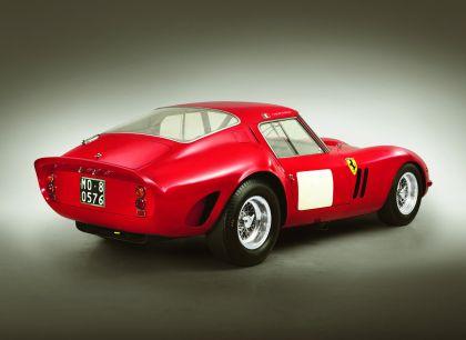 1962 Ferrari 250 GTO 12