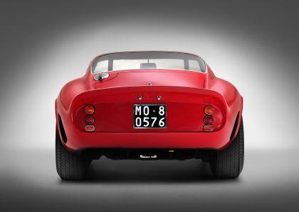 1962 Ferrari 250 GTO 14