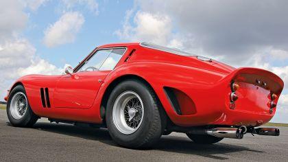 1962 Ferrari 250 GTO 15