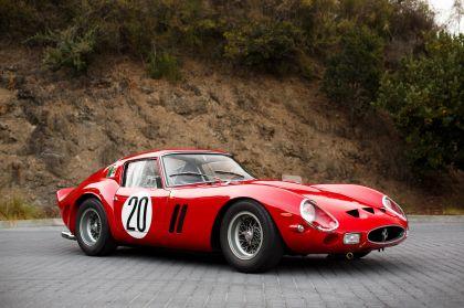 1962 Ferrari 250 GTO 16