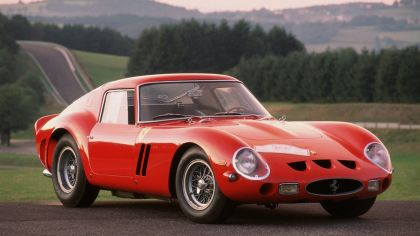 1962 Ferrari 250 GTO 17