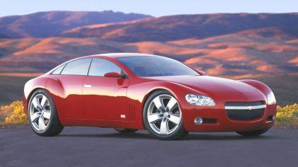 2003 Chevrolet SS concept 7