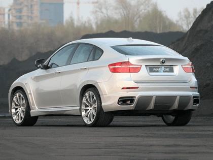 2009 BMW X6 ( E71 ) by Hartge 6