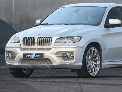 2009 BMW X6 ( E71 ) by Hartge 12