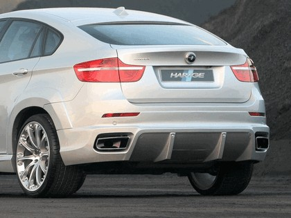 2009 BMW X6 ( E71 ) by Hartge 13