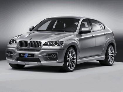 2009 BMW X6 ( E71 ) by Hartge 20