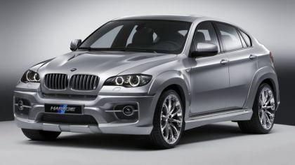 2009 BMW X6 ( E71 ) by Hartge 2