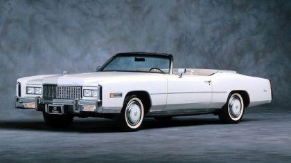 1985 Cadillac Eldorado convertible 5