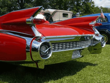1959 Cadillac Eldorado Biarritz convertible 9