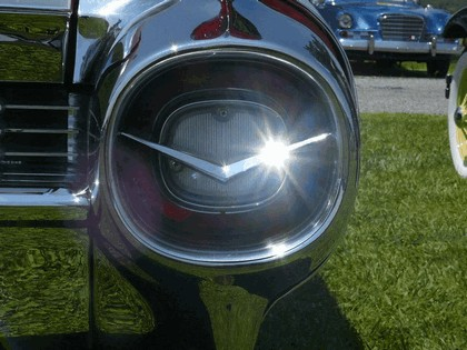 1959 Cadillac Eldorado Biarritz convertible 13