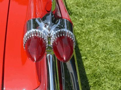 1959 Cadillac Eldorado Biarritz convertible 14