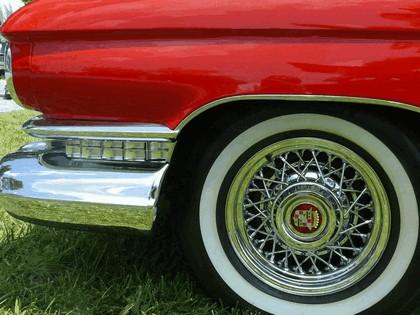 1959 Cadillac Eldorado Biarritz convertible 21