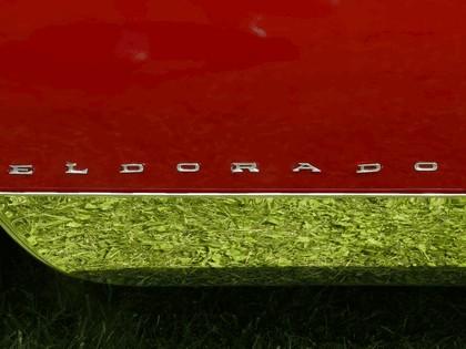 1959 Cadillac Eldorado Biarritz convertible 22