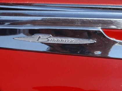 1959 Cadillac Eldorado Biarritz convertible 23
