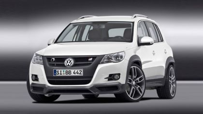 2008 Volkswagen Tiguan by B&B 5