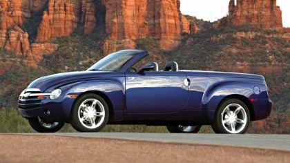 2003 Chevrolet SSR 5
