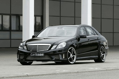 2009 Mercedes-Benz E-klasse ( W212 ) by Carlsson 1