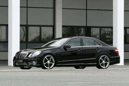 2009 Mercedes-Benz E-klasse ( W212 ) by Carlsson 2