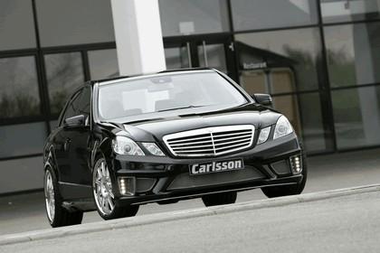 2009 Mercedes-Benz E-klasse ( W212 ) by Carlsson 4
