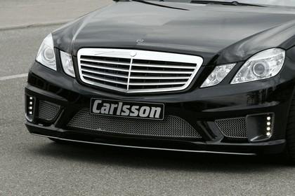 2009 Mercedes-Benz E-klasse ( W212 ) by Carlsson 5
