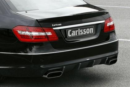 2009 Mercedes-Benz E-klasse ( W212 ) by Carlsson 6