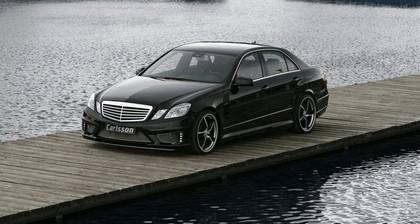 2009 Mercedes-Benz E-klasse ( W212 ) by Carlsson 7