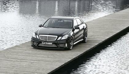 2009 Mercedes-Benz E-klasse ( W212 ) by Carlsson 8