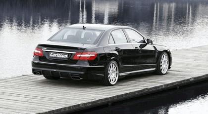 2009 Mercedes-Benz E-klasse ( W212 ) by Carlsson 11