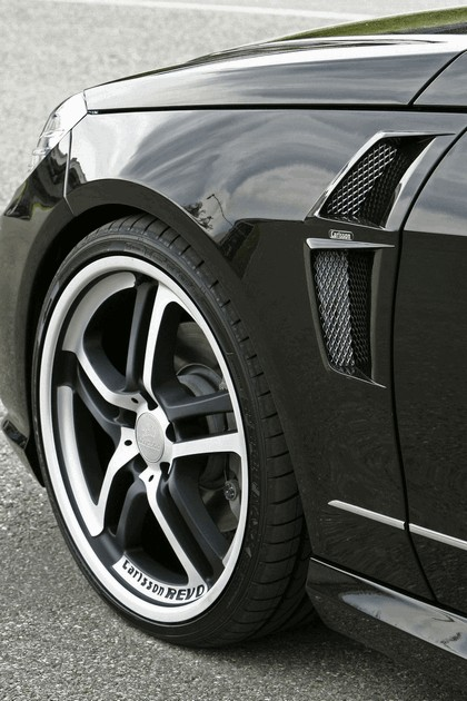 2009 Mercedes-Benz E-klasse ( W212 ) by Carlsson 15