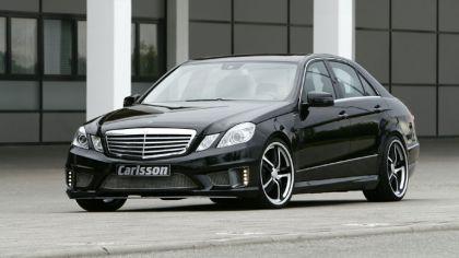2009 Mercedes-Benz E-klasse ( W212 ) by Carlsson 9