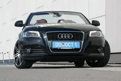 2009 Audi A3 1.8 TFSI cabriolet by O.CT Tuning 1