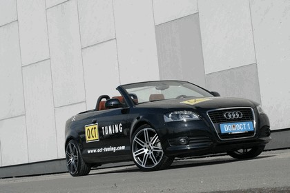 2009 Audi A3 1.8 TFSI cabriolet by O.CT Tuning 2