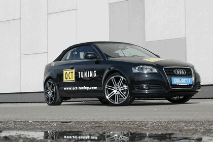 2009 Audi A3 1.8 TFSI cabriolet by O.CT Tuning 3