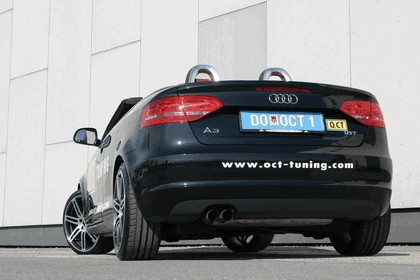2009 Audi A3 1.8 TFSI cabriolet by O.CT Tuning 5