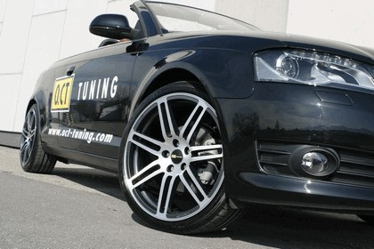 2009 Audi A3 1.8 TFSI cabriolet by O.CT Tuning 7