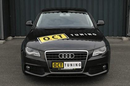 2009 Audi A4 2.0 TDI by O.CT Tuning 2