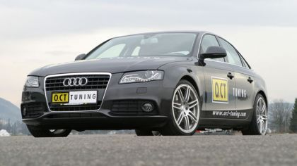 2009 Audi A4 2.0 TDI by O.CT Tuning 6