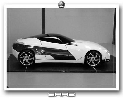 2009 Saab Fashionista concept 1