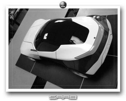 2009 Saab Fashionista concept 2