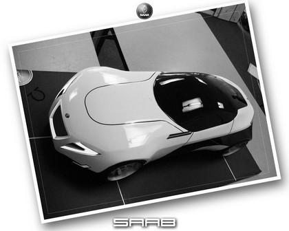 2009 Saab Fashionista concept 3